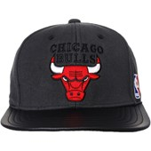 Boné Adidas Chicago Bulls NBA AB3928
