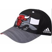 Boné Adidas Chicago Bulls NBA AY6104