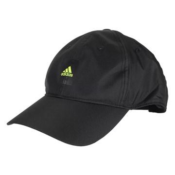 Boné Adidas Essentials Logo - Preto