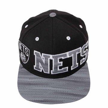 Boné Adidas Flat Brooklyn Nets NBA