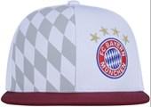 Bone Bayern de Munique Adidas Aba Reta S95118