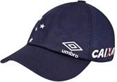 Bone Cruzeiro Treino Oficial Umbro 3E63000