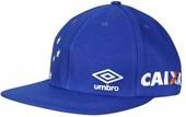 Bone Cruzeiro Viagem Oficial Umbro 3E42000