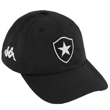 Boné Kappa Botafogo Comissão Técnica 2019/20