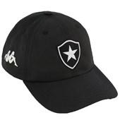 Boné Kappa Botafogo Oficial Comissão Técnica 2019/20