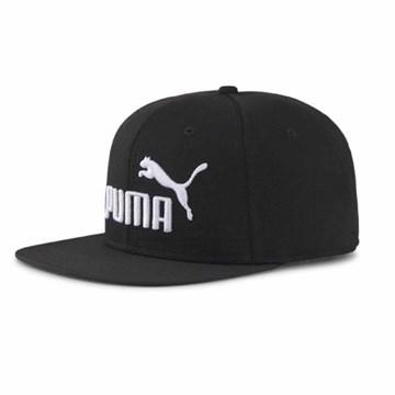 Boné Puma Flatbrim - Preto