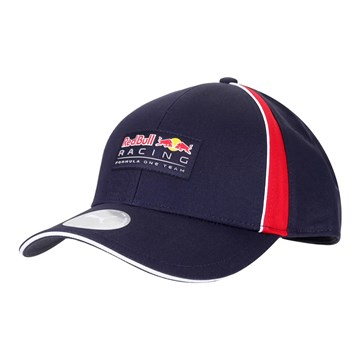 Boné Puma Red Bull Racing LS BB - Marinho