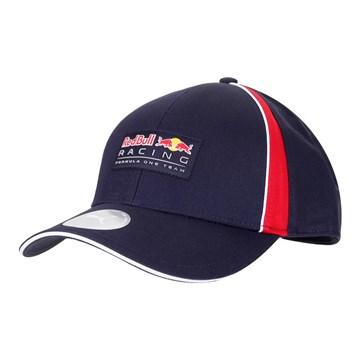 Boné Puma Red Bull Racing LS BB - Marinho