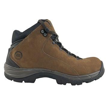 Bota Estival Trail Dust CA 40376 Masculina - Castanho