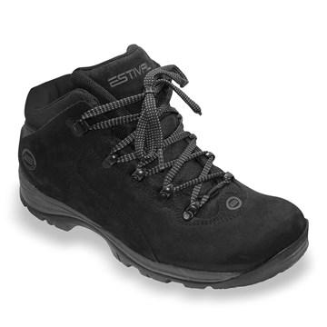 Bota Estival Trail Dust CA 40376 Masculina - Preto