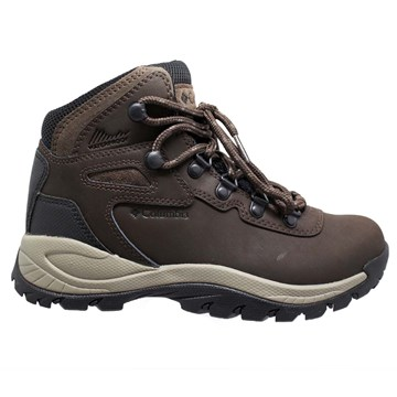 Bota Impermeável Columbia Newton Ridge Plus Feminina