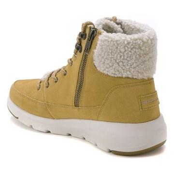Bota Skechers Glacial Ultra Woodlands Feminina