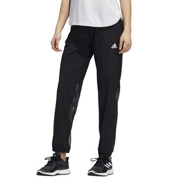 Calça Adidas 3-Stripes Feminina - Preto