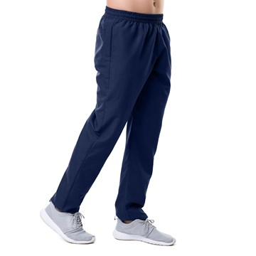 Calça Elite Esporte 4100 Plus size Masculina - Marinho