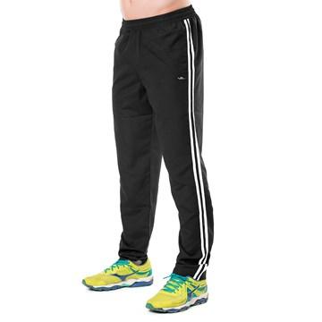 Calça Elite Esporte 4116 Plus Size Masculina - Preto