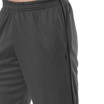 Calça Esportiva Elite Essential Roll Up Plus Size