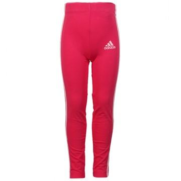 Calça Legging Adidas LG Cotton Infantil