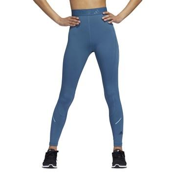 Calça Legging Adidas Refletiva Techfit Feminina