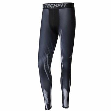 Calça Legging Adidas TF Base GFX LT Masculino