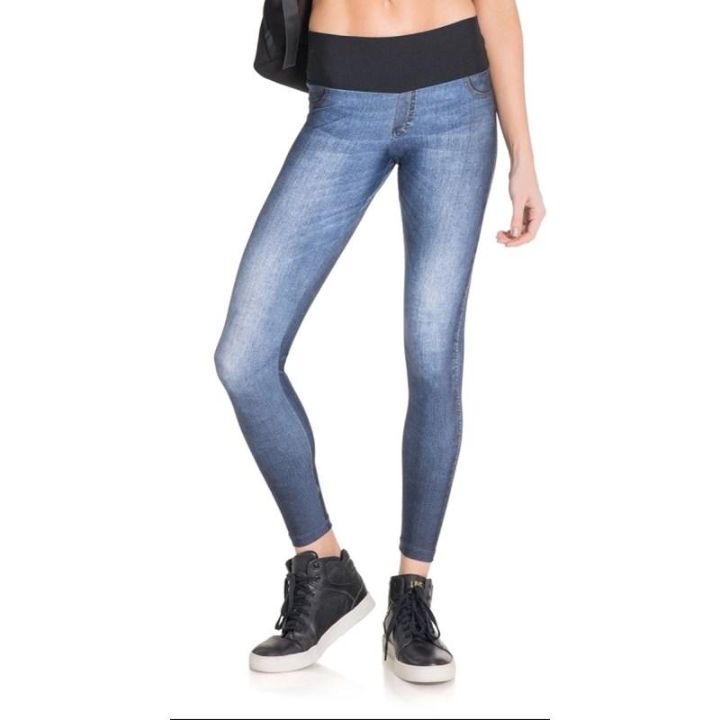 Calça Legging Jeans Live Boost -41893