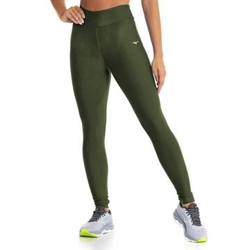 Calça Legging Mizuno Sportwear Feminina