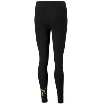 Calça Legging Puma Essentials+ Metallic Feminina