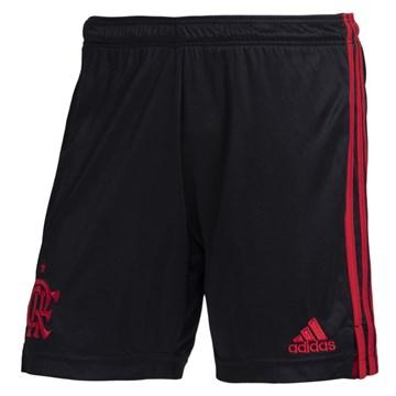 Calção Adidas Flamengo III 2020/21 Masculino