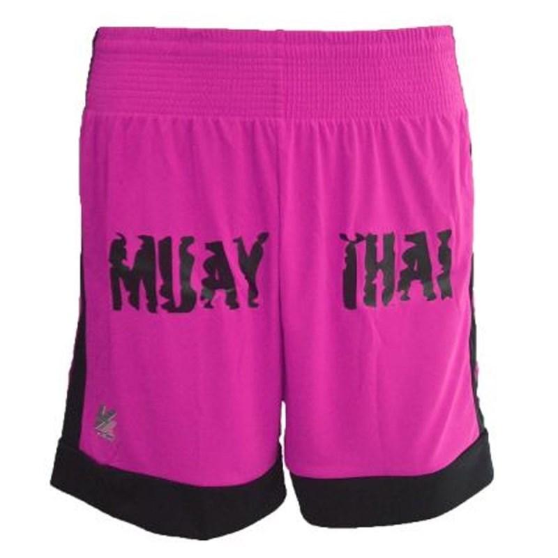 Calção Kanxa Fighters Muay Thai 3775