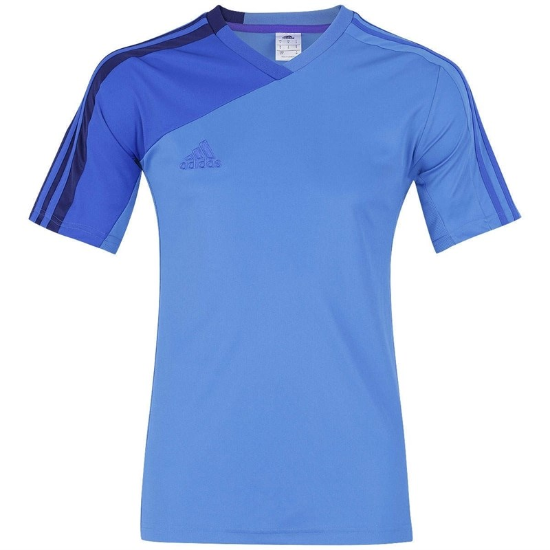 Camisa Adidas Bazzo 15 Running AA2824