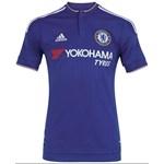 Camisa Adidas Chelsea Oficial 1 AH5104