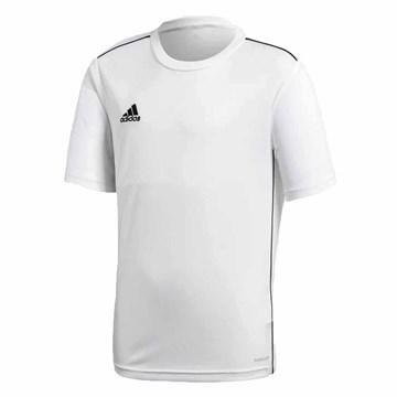 Camisa Adidas Core 18 Boys Infantil