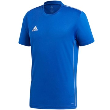 Camisa Adidas Core 18 Boys Infantil CV3495