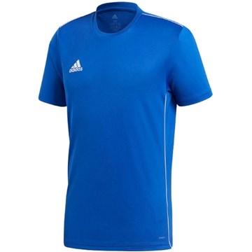 Camisa Adidas Core 18 Masculina - Azul