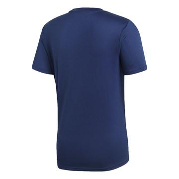 Camisa Adidas Core 18 Masculina - Marinho