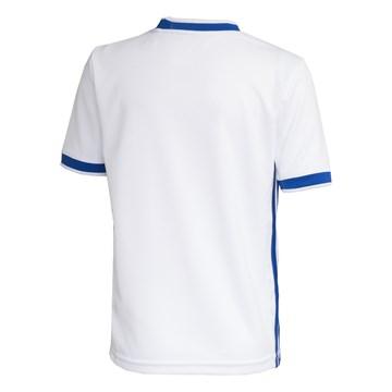 Camisa Adidas Cruzeiro Oficial II 2020/21 Infantil