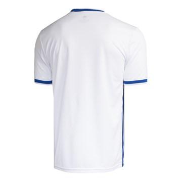 Camisa Adidas Cruzeiro Oficial II 2020/21 Masculina