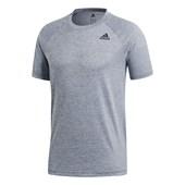 Camisa Adidas D2M HT Masculina