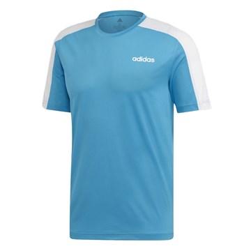 Camisa Adidas Design 2 Move Tee Masculina
