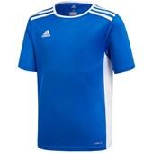 Camisa Adidas Entrada 18 Infantil