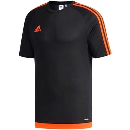 Camisa Adidas Estro 15 - Preto - Esporte Legal 4a28508fcf8f5