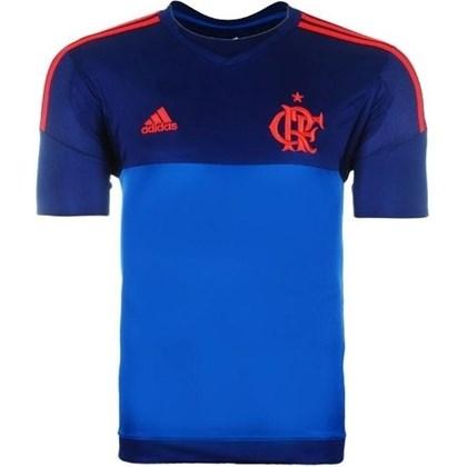 b7d87988e3 Camisa Adidas Flamengo Goleiro S12951 - EsporteLegal