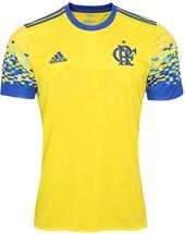 Camisa Adidas Flamengo III
