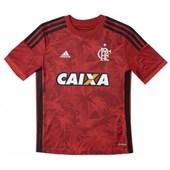 Camisa Adidas Flamengo III Boys M62229