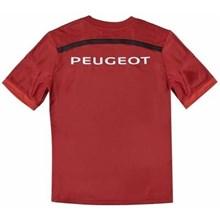 Camisa Adidas Flamengo Oficial III Infantil