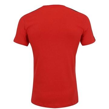 Camisa Adidas Flamengo Tee Masculina