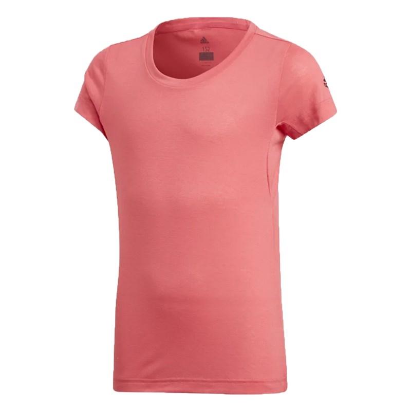 Camisa Adidas Infantil YG Prime Feminina