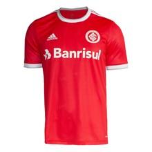 Camisa Adidas Internacional Oficial I 2020/21 Masculina