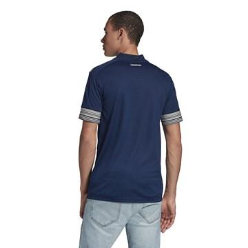 Camisa Adidas Juventus Oficial II 2020/21 Unissex - Marinho