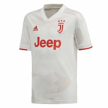 Camisa Adidas Juventus Oficial II Juvenil