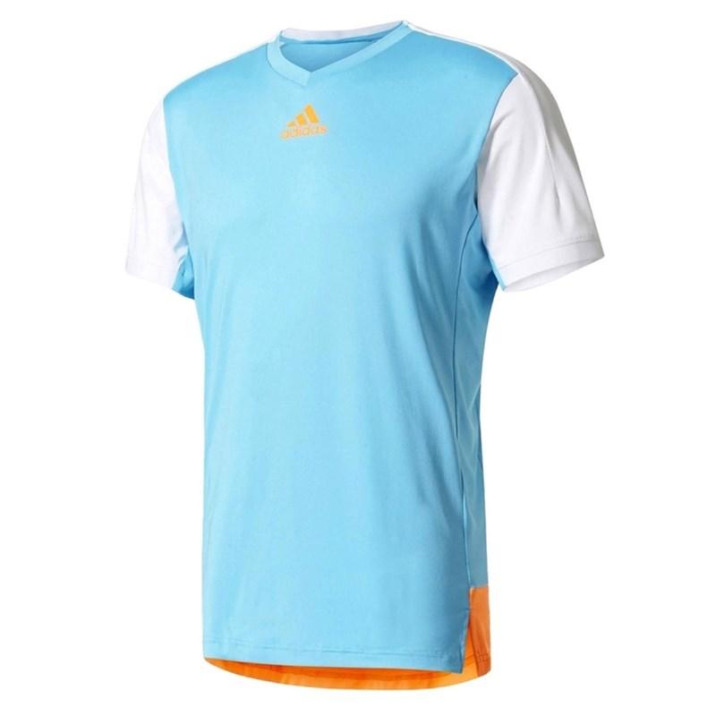 Camisa Adidas Melbourne Tennis BK0653